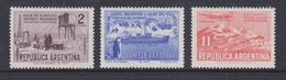 Argentina 1965 Antarctica 3v ** Mnh (37170) - Zonder Classificatie
