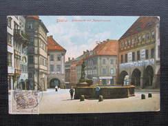 AK GÖRLITZ 1911 // D*29165 - Görlitz