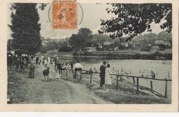 CARTE POSTALE DE NEUILLY SUR MARNE - Neuilly Sur Marne