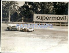 83427 AUTOMOBILE OLD CAR RACE AUTO DE CARRERA  F1 PHOTO NO POSTAL POSTCARD - Postales