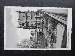 AK SAARBRÜCKEN Schlosskaffee Ca.1943  // D*29181 - Saarbrücken