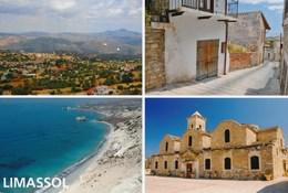 AK 2017 Zypern Limassol Karte Vom Kreuzfahrtschiff AIDA - Zypern