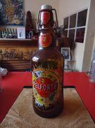 Bouteille Sérigraphiée - De 2000 - Bière PELFORTH - Série Limitée - Vide - 65 Cl - - Vino