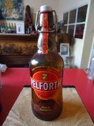 Bouteille Sérigraphiée - De 1999 - Bière PELFORTH - Vide - 65 Cl - - Vino