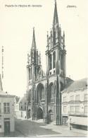 Antwerpen Anvers Facade De L'Eglise St-Georges - G. Hermans N. 484 - Antwerpen