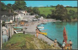 Helford, Cornwall, C.1970 - Postcard - England