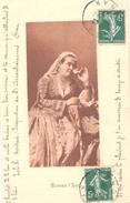 Algerie, Mauresque D' Alger - Vrouwen