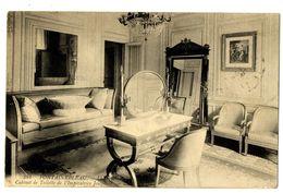 CPA 77 Seine Et Marne Fontainebleau Château Cabinet De Toilette De L'Impératrice Joséphine - Fontainebleau