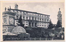 Udine -il Castello- NV - Udine