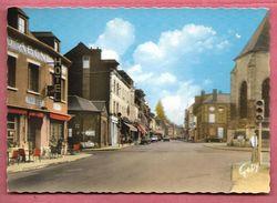 Bourgtheroulde - La Grande Rue - Other Municipalities
