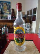 Bouteille Sérigraphiée - LES BOUCANIERS - Rhum Blanc Agricole De La Martinique - 40°- 70 Cl - Vide - - Otras Botellas