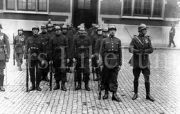 REAL Photo / Royalty / Belgique / Future Roi Leopold III / Prince Leopold / Promu Lieutenant / 1926 - Guerre, Militaire