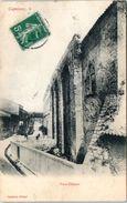 34 - CAPESTANG --  Vieux Chateaux - Capestang