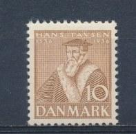 Denemarken/Denmark/Danemark/Dänemark 1936 Mi: 230 Yt:  (PF/MNH/Neuf Sans Ch/**)(2876) - 1913-47 (Christian X)