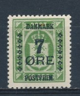 Denemarken/Denmark/Danemark/Dänemark 1926 Mi: 163 Yt:  (PF/MNH/Neuf Sans Ch/**)(2880) - 1913-47 (Christian X)