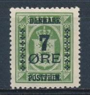 Denemarken/Denmark/Danemark/Dänemark 1926 Mi: 163 Yt:  (PF/MNH/Neuf Sans Ch/**)(2882) - 1913-47 (Christian X)