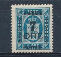 Denemarken/Denmark/Danemark/Dänemark 1926 Mi: 161 Yt:  (Ongebr/MH/Neuf Avec Ch/Ungebr/*)(2883) - 1913-47 (Christian X)