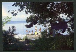 Nicaragua. Isla De Ometepe. *Lavado Y Aseo General* Nueva. - Nicaragua