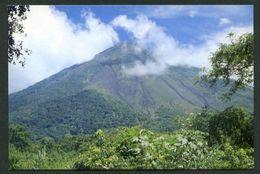 Nicaragua. Isla De Ometepe. *Volcán* Nueva. - Nicaragua