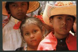 Nicaragua. *Niños Nicaragüenses* Ed. Casa De Nicaragua, Bcn. Nueva. - Nicaragua