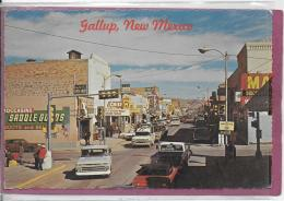 GALLUP NEW MEXICO - Etats-Unis