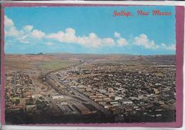 GALLUP , NEW MEXICO - Etats-Unis