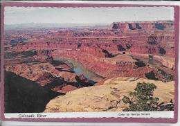 COLORADO RIVER COLOR BY GEORGE MC LEAN - Other
