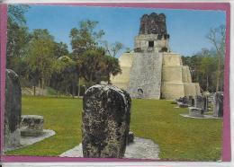 TEMPLO N°2 TIKAL PETEN - Guatemala