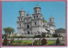 BASILICA DE ESQUIPULAS - Guatemala