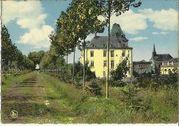 Ochain - Clavier -- Hôme De La Sainte Famille - La Grande Allée Du Château.   (2 Scans) - Clavier