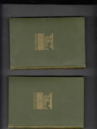 """Nederlandse Literatuur """" Verzamelde Werken Van Multatuli """" 4 Delen In 2 Banden  1907 - Literature"""