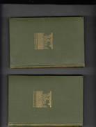 """Nederlandse Literatuur """" Verzamelde Werken Van Multatuli """" 4 Delen In 2 Banden  1907 - Littérature"""