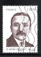 Timbre N°4635 - 2012 - - France