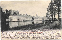 Vilvorde NA11: Moulin De Trois-Fontaines 1903 - Vilvoorde