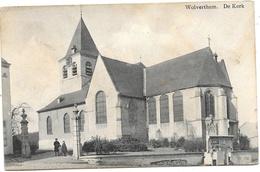 Wolverthem NA2: De Kerk - Belgique
