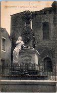 34 - BAILLARGUES --  Le Monument Aux Morts - France