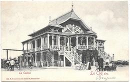 Le Coq-sur-Mer NA73: Le Casino - De Haan