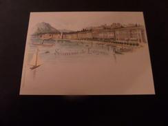 Lugano 2011 , Esposiizione Nazionale Di Filatelia Rango II (XX) - Interi Postali
