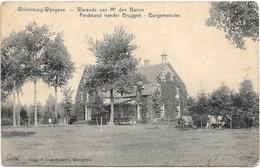 Wildenburg NA1: Warande Van Mr Den Baron Ferdinand Vander Bruggen, Burgemeester - Wingene