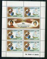 SAINT-VINCENT GRENADINES ( BLOC ) Y&T N° 210/215 X 3 BLOCS NEUFS SANS  TRACE  DE  CHARNIERE , A VOIR . - St.Vincent & Grenadines