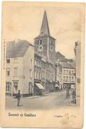 Souvenir De Gembloux NA23: L'église 1903 - Gembloux
