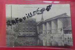 Cp  Joinville Le Moulin Et Ses Silos - Joinville