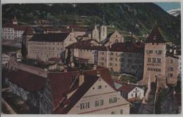 CHur - Hofkellerei - Photo: Guggenheim - GR Grisons