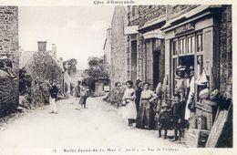84    Rue De L'Abbaye - Saint-Jacut-de-la-Mer