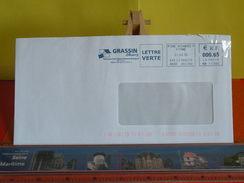 EMA > Migné Auxances (86) > Grassin Décors Poitiers > 1.4.2015 - EMA (Printer Machine)