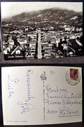 (FG.A56) CASOLA VALSESIO - PANORAMA (RAVENNA) VIAGGIATA 1968 - Ravenna