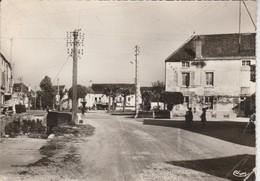 71 - CHAUDENAY -  La Place - France