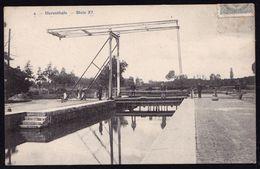 HERENTALS - HERENTHALS -- SLUIS XI --- 1908 - Herentals