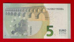 5 EURO GREECE Y002 J6 - YA2082190004 - GRECIA Y002J6 - UNC FDS NEUF - EURO