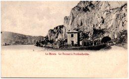La Meuse - Le Tunnel à PROFONDEVILLE - Autres